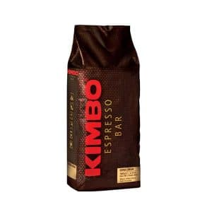 Kimbo Espresso Bar Extra Cream